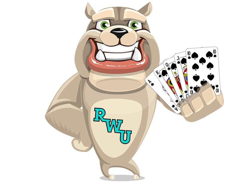 Rodney Webb Custom Games: 1-6-7 Poker