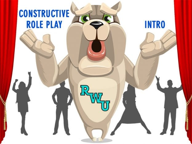 Body Language: Constructive Role Play: Introduction course image