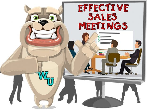 Rodney Webb Body Language Tips for Sales Meetings course image