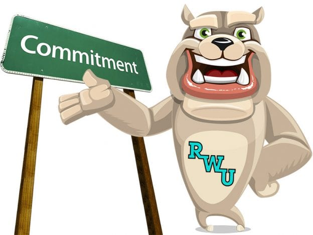 Rodney Webb the Commitment Statement course image