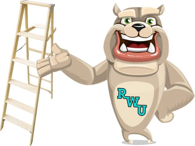 Rodney Webb Insurance: Ladder Safety course image