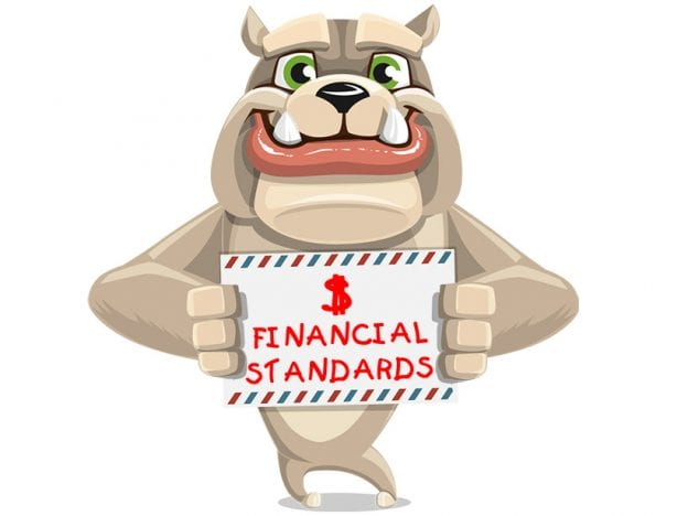 Rodney Webb Home Improvement Industry Financial Standards course image