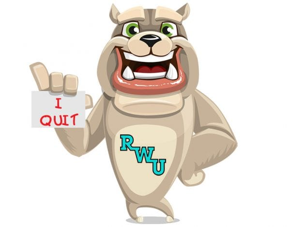 Rodney Webb Why People Quit course image