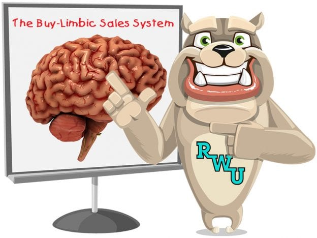 Rodney Webb Introduction to the Buy-Limbic Sales System course image