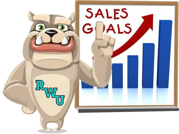 Rodney Webb Sales Meetings course image