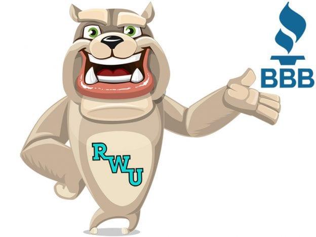Rodney Webb Altering on the BBB Slide course image