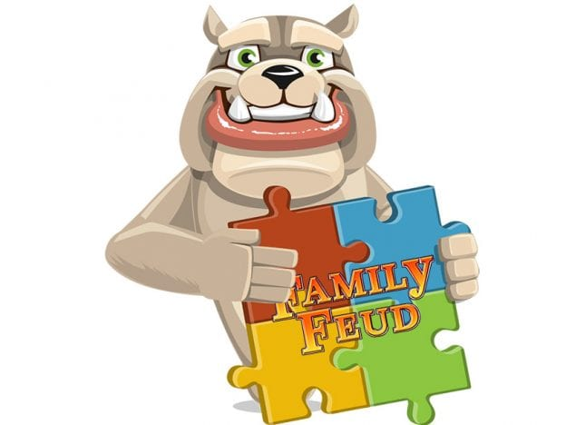 Rodney Webb Custom Games: Family Feud course image