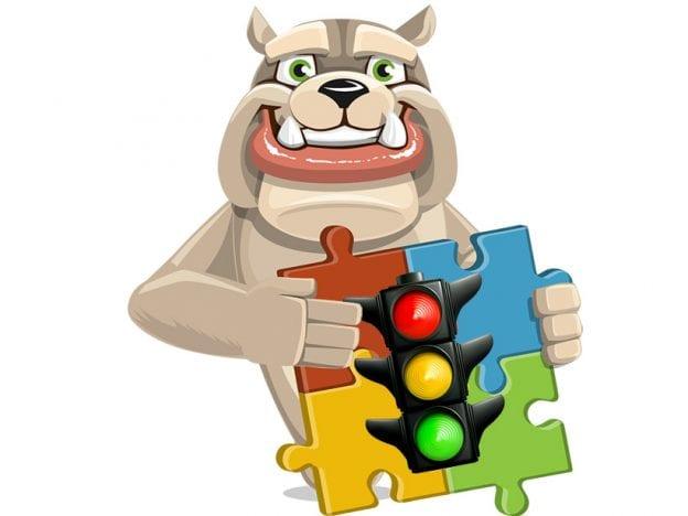 Rodney Webb Custom Games: Red Light, Green Light course image