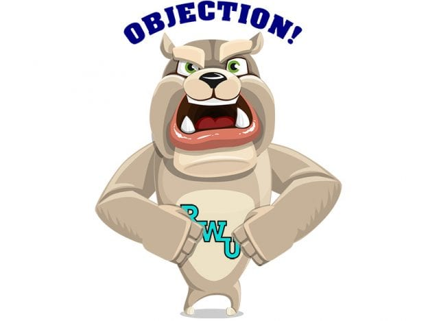 Rodney Webb What to Do When You Don't Get an Objection course image