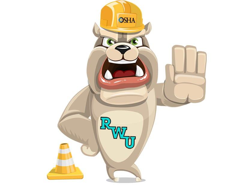 Rodney Webb OSHA Compliance Overview