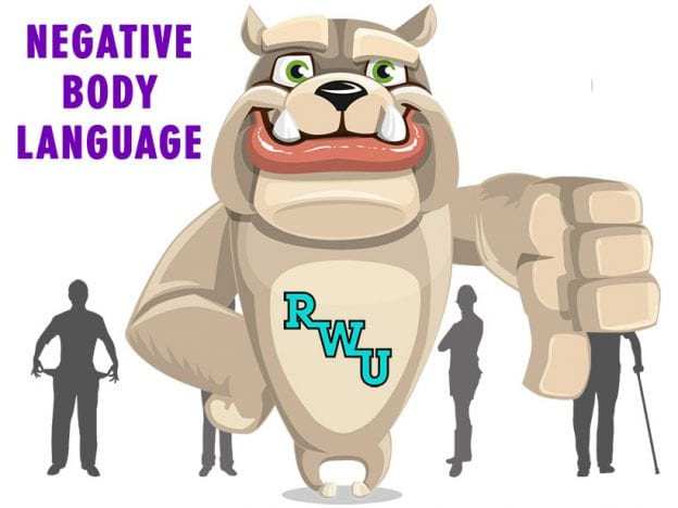 Body Language: Negative Body Language course image