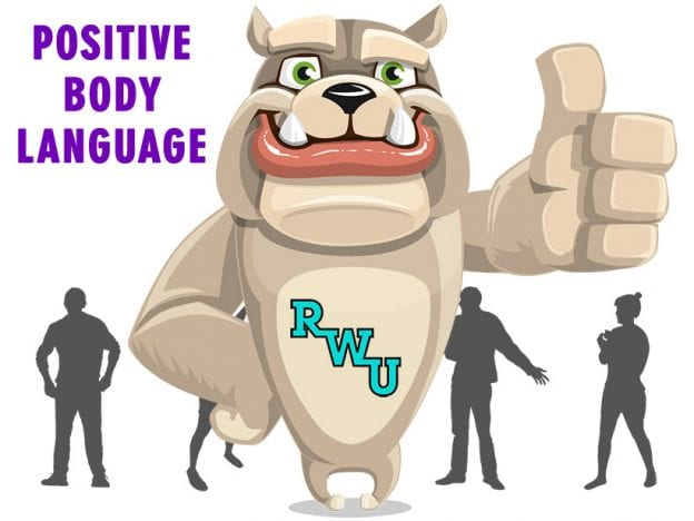 Body Language: Positive Body Language course image