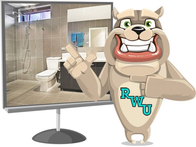 Rodney Webb Product Demos: Bathrooms course image
