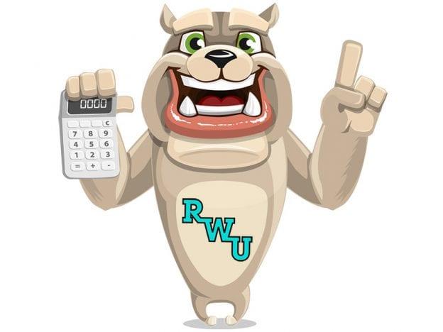 Rodney Webb Managing Using Financial Standards course image