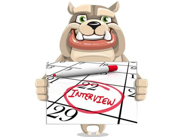 Rodney Webb Set the Interview course image