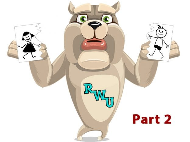 Rodney Webb Trust the System and One Legged Leads Won't Hurt You: Part 2 course image