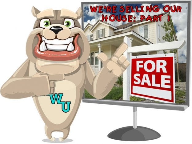 Rodney Webb So They're Selling Their House: Part 1 course image