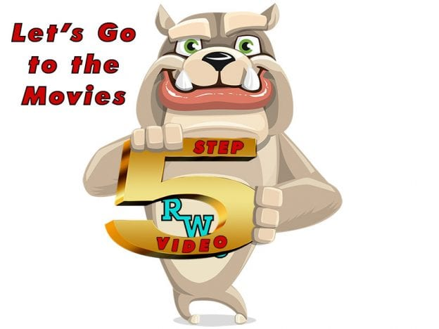Rodney Webb Let's Go to the Movies: Mastering Step 5 course image