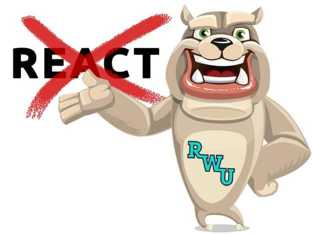 Rodney Webb Secondary REACT course image