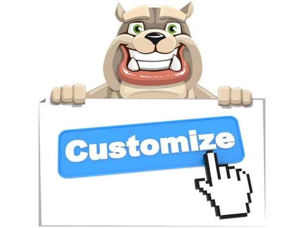 Rodney Webb Customize the REACT C Step For the Customer course image