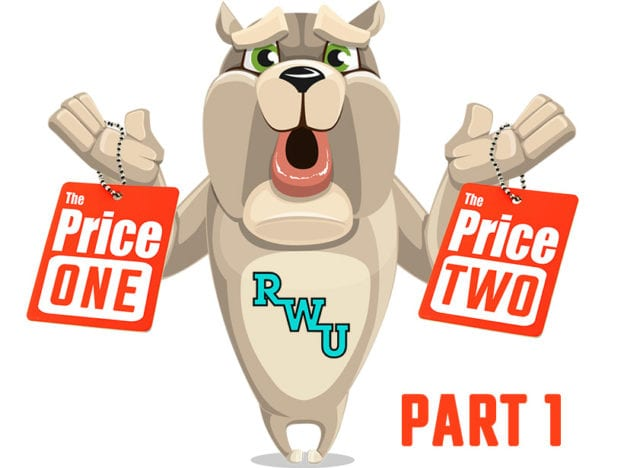 Rodney Webb How to Go From Price 1 to Price 2 course image