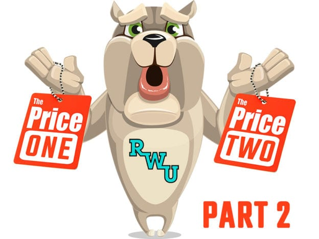 Rodney Webb Why Going to Price 2 Sells Price 1 course image