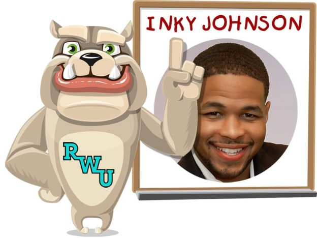 Rodney Webb Experience 2020: Inky Johnson Keynote Presentation course image